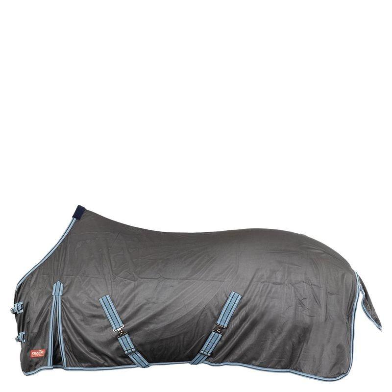 Corde blanc/vert, 200 mtr 6 mm
