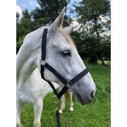Bobine de fil poisse pour les tresses