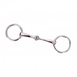 OLIVETTA LADIES POLO SHOW SHIRT KINGSLAND