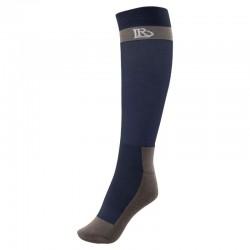 Lanieres BR nylon Noir