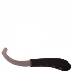 TAPIS DE SELLE LEATHER FISHBONE KENTUCKY