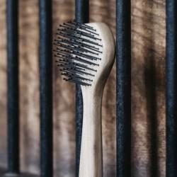 Masque contre mouches BR avec oreilles mesh/lycra