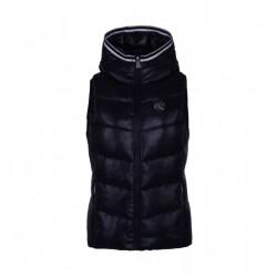 SUPPORT BLOC SEL PVC BLEU