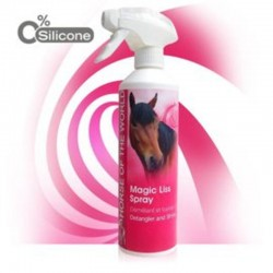 LANIERES EPERONS CUIR DOUBLE