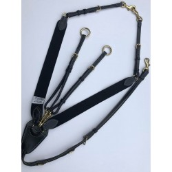 TRUST STABLE RUG 400 g