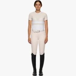 -Fermetures pour bandage BR set/4pcs EV4 Noir